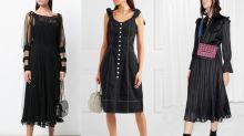 由平價到貴價 30 條 LBD 推介:每個女生的衣櫃該常備幾條小黑裙,因為黑色一定不會讓你出錯!