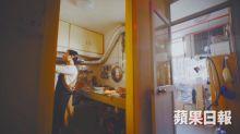 【屋邨廚房】前編輯情迷紅酒燉牛肉 狹小空間一腳踢煉成法菜食譜書