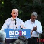 Joe Biden Draws Line Against Progressives on Health Care With New Proposal