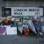 Man who fought London attacker says he acted instinctively