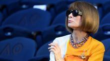 Anna Wintour se separa de su marido tras más de 20 años de relación