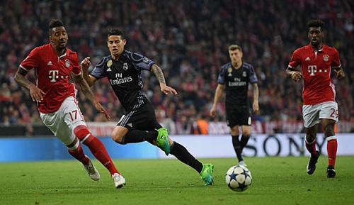 Champions League: So viel Geld steht für Bayern auf dem Spiel
