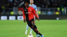 Foot - L1 - Rennes - Eduardo Camavinga (Rennes) a choisiStellar Group