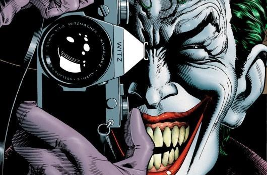 Troy Baker kills it with Joker monologue from The Killing Joke