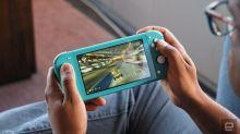Nintendo Switch 超車 SNES,成為該公司史上第七暢銷的遊戲機