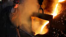 Why ArcelorMittal Stock Fell 11% in March