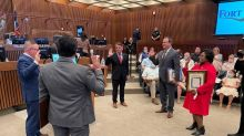 Fort Worth has a new city council member for the first time in four years