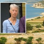 Retired university professor mauled to death by stray dogs on holiday in Greece