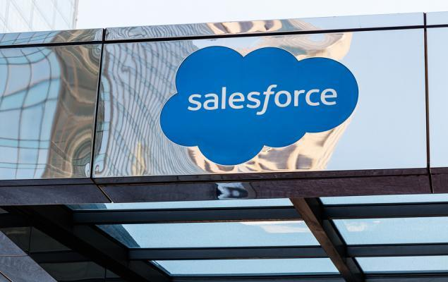 News post image: salesforce Underperformed in 2019: Can it Rebound in 2020?