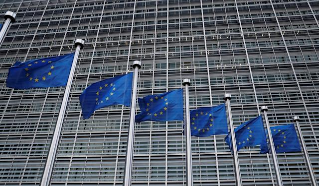 EU proposes strict new taxes on large technology companies