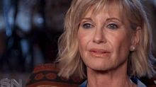 Olivia Newton-John diagnosed with cancer for 3rd time: 'I believe I will win'