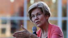 Elizabeth Warren campaign staffer fired for unspecified 'inappropriate behavior'