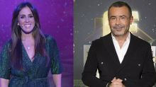 La última perla de Jorge Javier Vázquez a Anabel Pantoja demuestra que el presentador ya no tiene filtro