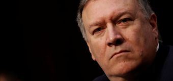 More Pompeo ties to China disclosed