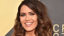 Mandy Moore Just Dyed Her Hair Blonde for Spring