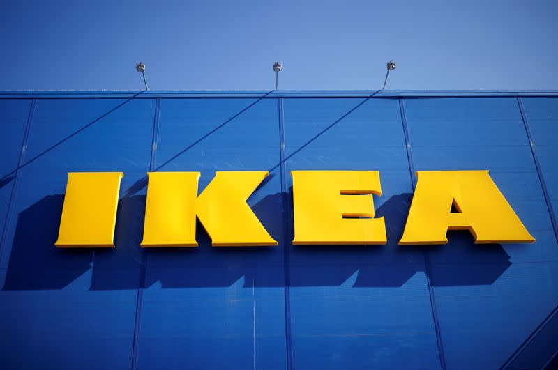 IKEA to shift more production to Turkey to shorten supply chain