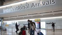 Summer getaway underway as new UK quarantine rules in place