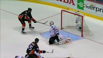 Maroon buries gorgeous feed from Vatanen