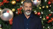 Mel Gibson hopes for change