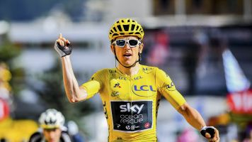 Geraint Thomas withdraws from team time trial at World Championships