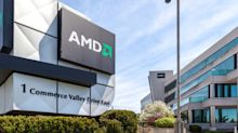 AMD Stock Still Looks Expensive