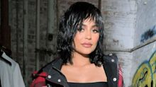 In with a Bang! Kylie Jenner Debuts Wet-look Hairstyle at Alexander Wang