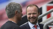 Facebook and Amazon will 'absolutely' be in bidding war for Premier League TV rights predicts Ed Woodward