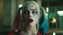 Is Suicide Squad director David Ayer hinting he isn't done with Harley Quinn and The Joker?