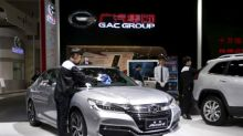 Honda to recall 222,674 Accord vehicles in China