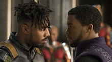 'Black Panther' international trailer unleashes the villain, Killmonger
