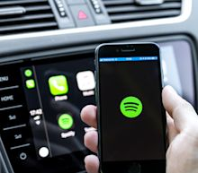Spotify recovers losses after Evercore downgrade
