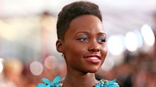 Lupita Nyong'o 'disappointed' that magazine edited out her 'kinky, coily hair'