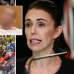 'Make him nameless': NZ PM's powerful words condemning alleged mosque attacker
