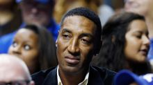 Someone stole $50,000 worth of equipment from Scottie Pippen's farm