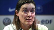 Bleues: la sélectionneuse Corinne Diacre testée positive au Covid-19