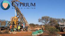 Cyprium Metals Ltd (CYM.AX) Nifty Operations Update