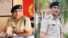 India's Sporting Heroes on Police Duty Amid Coronavirus Lockdown