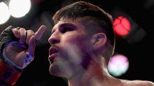 Vicente Luque só toparia lutar no UFC Brasília contra o adversário certo