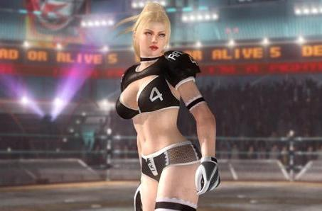 Dead or Alive 5: Ultimate Core Fighters eclipses 500,000 downloads