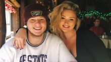Sport Illustrated's Hunter McGrady shares 'gut wrenching' family news