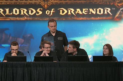 Method wins their second BlizzCon live raid