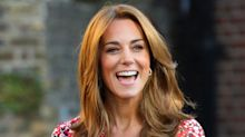 How Kate Middleton Is Spending Her 39th Birthday Today amid Latest U.K. Lockdown