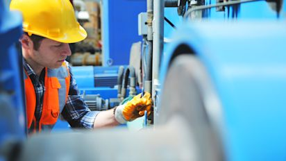 Manufacturing PMI, home sales: The Friday ahead