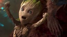 """Malaysian actress appears in """"Guardians of the Galaxy Vol. 2"""""""