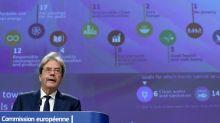 UE agrava panorama econômico em 2020 por pandemia