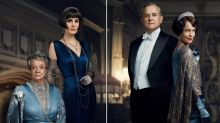 Maggie Smith, Michelle Dockery shine in regal new 'Downton Abbey' posters