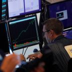 Wall Street drops after Saudi attacks, energy stocks spike