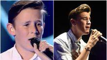 José María, el ganador de 'La Voz Kids 2', ha dado el estirón: ¡vaya cambio!