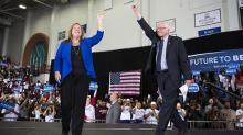 Jane Sanders on Bernie, Hillary, feminism, Donald Trump and the 2016 presidential race