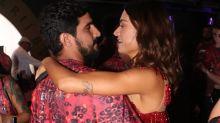 Thaila Ayala e Renato Goés falam sobre planos de casamento